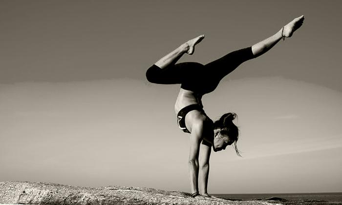 бросить курить с помощью йоги