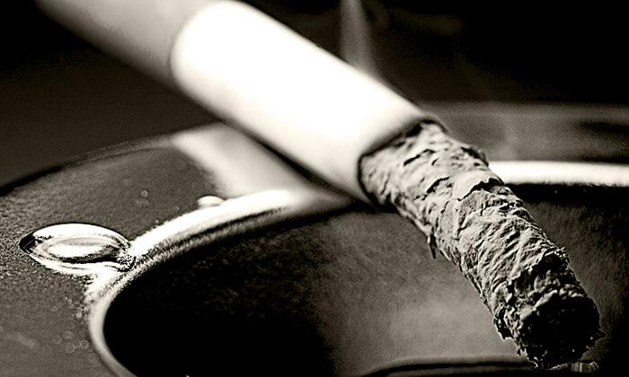 как заставить человека бросить курить