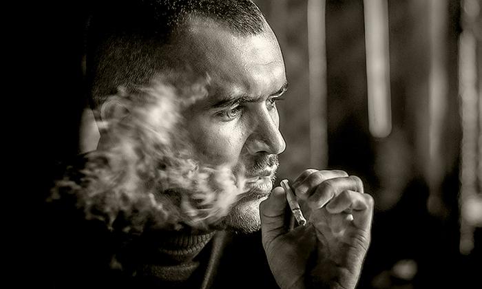 Почему после курения болит желудок?