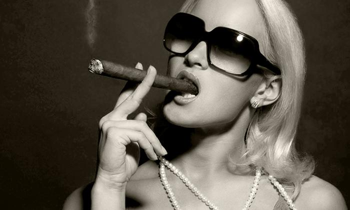 Быстрый способ бросить курить