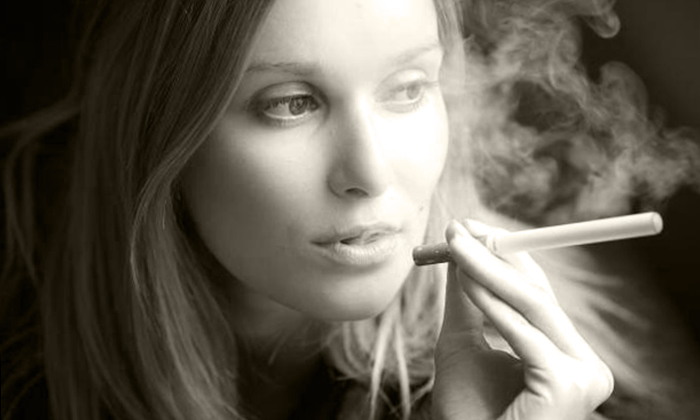 успокоительные средства бросающим курить