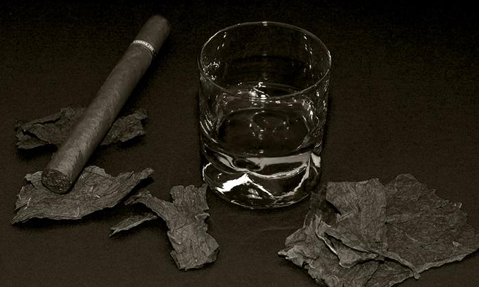 психологические причины курения