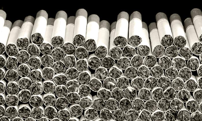 пассивное курение и его влияние