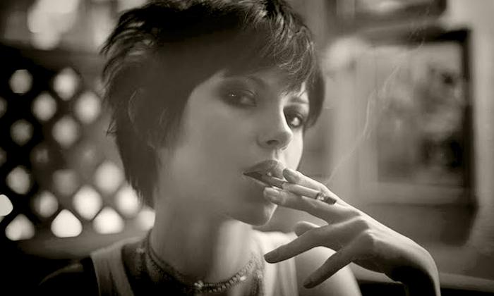 Болит живот после курения сигарет