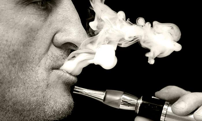 знать об электронных сигаретах