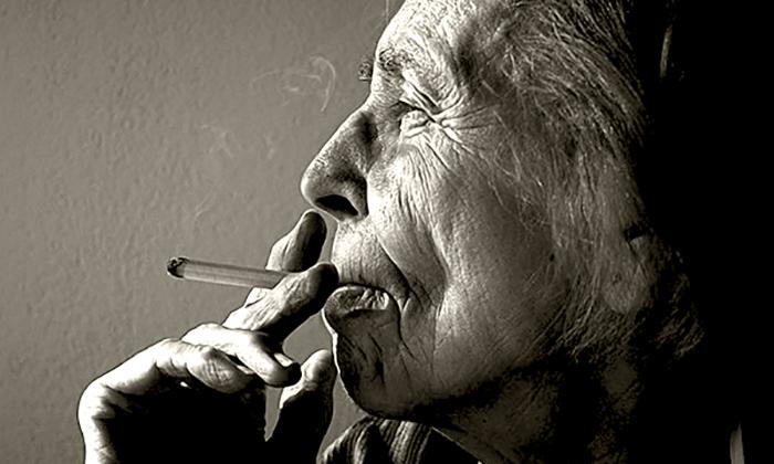 никотин польза