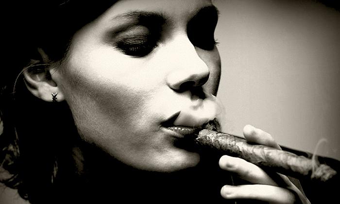 аллергия на табак