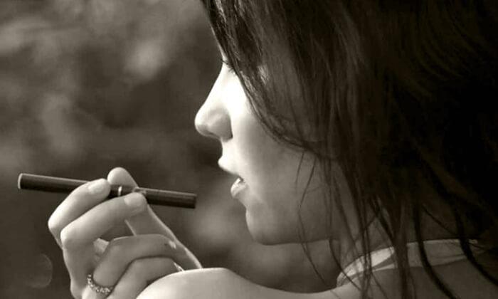 таблетки от никотиновой зависимости