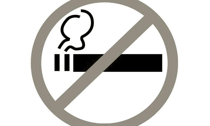 федеральный закон о запрете курения