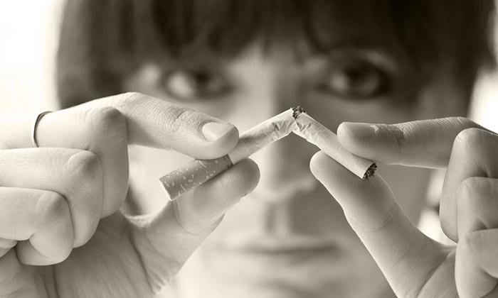 • как бросить курить раз и навсегда