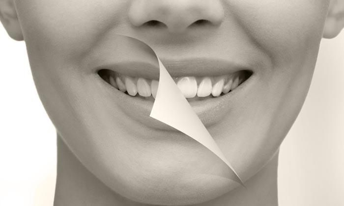 Налет на зубах от курения как избавиться