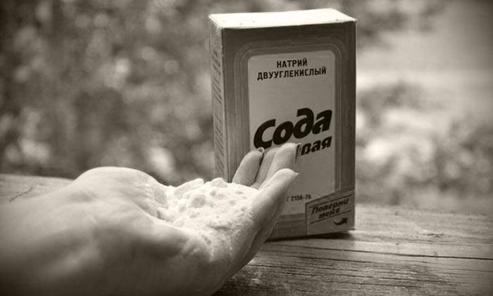 налет от сигарет на зубах как избавиться