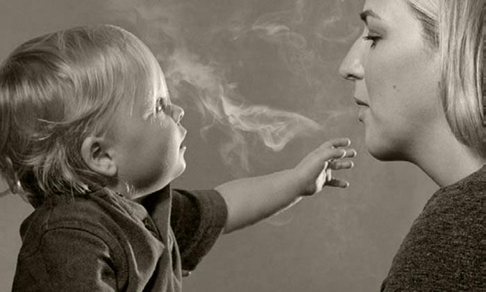 через сколько никотин выходит из грудного молока