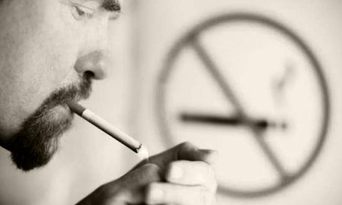 никотиновая ломка симптомы