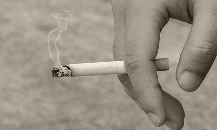 синдром отмены никотина сколько длится