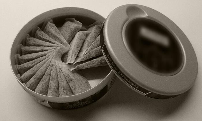 вреден ли жевательный табак
