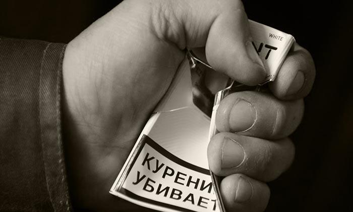 почему курят подростки