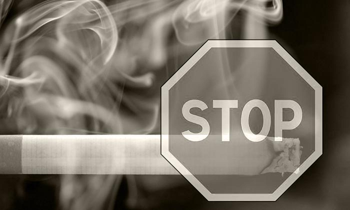 последствия бросания курить